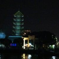 Photo taken at River City by Piyarat L. on 3/22/2012