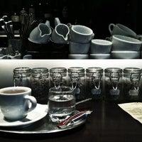 Photo taken at Caffé del Saggio by Jarda S. on 2/25/2012