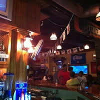 Photo taken at Kings Creek Village Tavern by Fabio R. on 5/12/2012