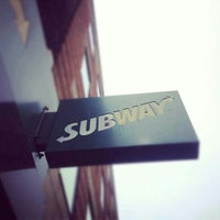 Photo taken at Subway by Martin O. on 4/23/2012