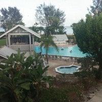 Photo taken at Casa Ybel Resort by erik w. on 6/11/2012