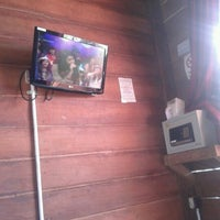Photo taken at VIP Cabana Snowbay by Dhoria V. on 8/24/2012