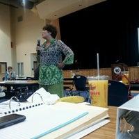Photo taken at Henry J. Kirksey Middle School by Jericho C. on 6/15/2012