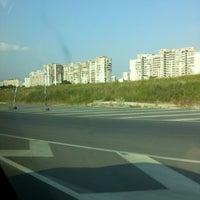 Photo taken at Lyulin by Blagovest Z. on 7/8/2012