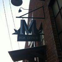 Photo taken at Marathon Music Works by Nancy V. on 8/10/2012