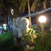 Photo taken at ข้าวต้มพันล้าน by PANUWAT S. on 7/20/2012