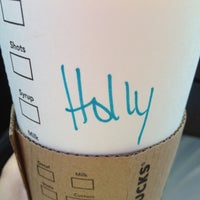 Photo taken at Starbucks by Colleen B. on 6/29/2012