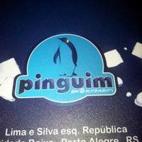 รูปภาพถ่ายที่ Pinguim Bar โดย Felquis G. เมื่อ 9/1/2012