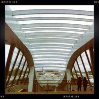 Photo taken at Station Arnhem Centraal by erik3003 on 4/15/2012