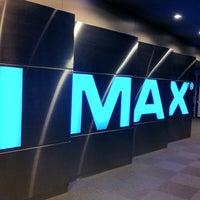Photo taken at 109 Cinemas by marchEnterprise on 4/18/2012