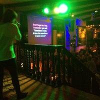 Das Foto wurde bei Irish Pub von Alexander H. am 7/11/2012 aufgenommen