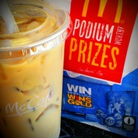 Photo taken at McDonald's by Gizelle A. on 7/30/2012