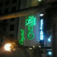 Photo taken at Crystal Crown Hotel by praba _. on 7/2/2012