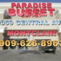 Photo taken at Paradise Buffet by Big Buda™ on 7/3/2012