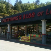 Photo taken at Dollar Tree by Brian T. on 6/6/2012