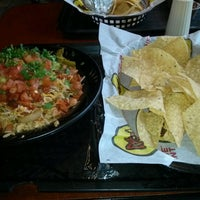 Photo taken at Moe's Southwest Grill by Frank C. on 8/10/2012