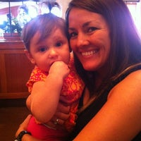 Photo taken at Olive Garden by Jennifer C. on 8/14/2012