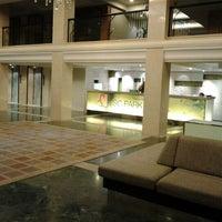 Photo taken at SC Park Hotel by Ekanan N. on 9/11/2011