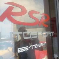Photo taken at RSR Motorsports by David Z. on 5/13/2011