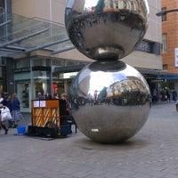 6/13/2012에 Nine-Banowati S.님이 Rundle Mall에서 찍은 사진