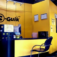 Photo taken at B-Quik by Arm D. on 8/9/2012