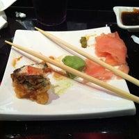 Photo taken at Sushi Garden Restaurant by Brookecc B. on 10/3/2011