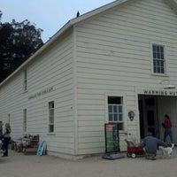 Warming Hut Park Store Amp Cafe Presidio National Park