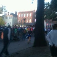 Photo taken at Rock 'n' Roll Savannah Marathon & 1/2 Marathon (Nov 2011) by JessJonesPhotos on 11/5/2011