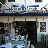 8/30/2011에 Aytek Ç.님이 Liman Köftecisi에서 찍은 사진