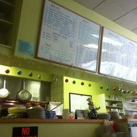 Photo taken at Cafe Tirolo by Graham H. on 8/26/2011