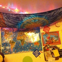 Photo taken at Rei's Room by Reilly B. on 3/30/2011