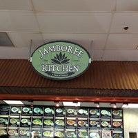 Photo taken at Jamboree Kitchen Vietnamese by Gil C. on 2/20/2012