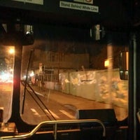 Photo taken at MTA Bus - B61 by Alexandria C. on 11/17/2011