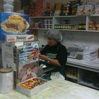 Photo taken at Vace Italian Delicatessen & Homemade Pasta by shaun q. on 5/6/2011