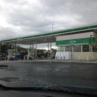 Photo taken at BP by Jose D. on 3/27/2012
