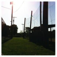 Photo taken at Cobra Field by daisy🐒⚡️ . on 5/18/2012