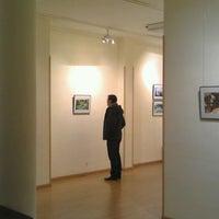 Foto tomada en Real Sociedad Fotográfica por Daniel L. el 1/27/2012