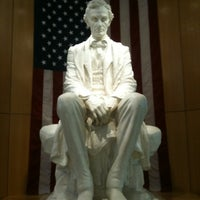 Photo taken at National Cowboy & Western Heritage Museum by Rick H. on 4/20/2011