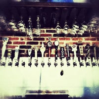 Photo taken at World of Beer by Matthew G. on 9/5/2011