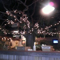 Photo taken at The Backyard Grill by David V. on 6/18/2012