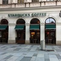 Photo taken at Starbucks by Markus U. on 12/27/2010