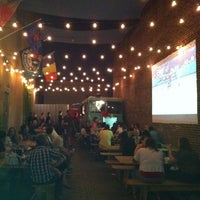 Photo taken at Memphis Taproom by Stephen L. on 9/3/2011