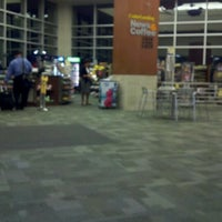 Photo taken at Gate C5 by Thomas E. on 9/5/2011