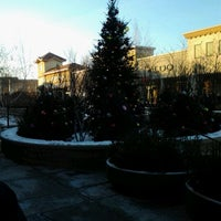 Photo taken at The Shoppes at Arbor Lakes by Nicole R. on 11/20/2011