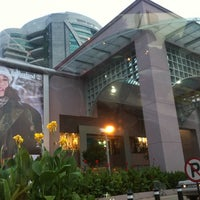 Photo taken at 1 Utama Shopping Centre (Old Wing) by louise C. on 3/20/2012