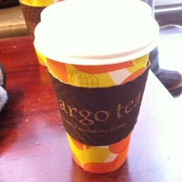 Photo taken at Argo Tea by Rob B. on 2/12/2011