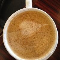 Photo taken at Press Coffee by Elizabeth H. on 1/24/2012