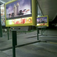 Photo taken at SONIC Drive In by Jaime H. on 8/21/2011