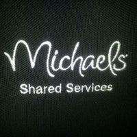 Photo taken at Michaels Corporate Headquarters by Leticia C. on 3/23/2012