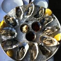 Photo taken at Fraiche Restaurant by Ann G. on 6/14/2012